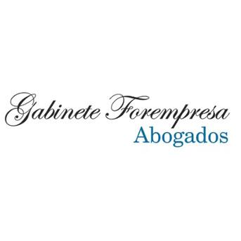 logo Gabinete forempresa Abogados