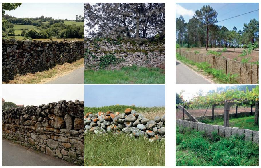cierre de fincas en Galcia